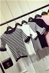揭阳市纯棉针织衫,针织衫质量哪家比较好,女式纯棉针织衫
