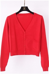 优质针织衫批发选文丰(图)|秋季女式针织衫|女式针织衫