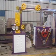 塑料拉丝机|机|精东塑机