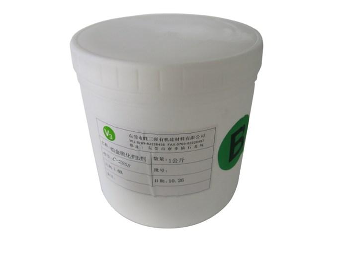 无味硫化剂_梅林硅橡胶制品(在线咨询)_硫化剂