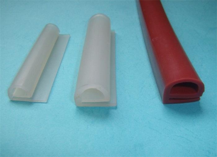 硅胶密封条厂家(图)、-90度密封条、密封条