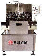 滚筒式刷瓶机|刷瓶机|同盛刷瓶机
