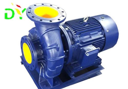 ISW125-250农田排灌泵、管道泵、八方水泵