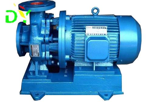 ISW100-200农田排灌泵,管道泵,八方水泵