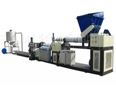 150 塑料造粒机、塑料造粒机、莱州徐氏塑料机械