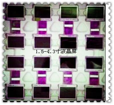 TX12D02VM0CAA屏 、OLED、惠州市屏