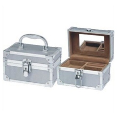 收纳箱饰品|广州收纳箱|濠嘉铝合金收纳箱