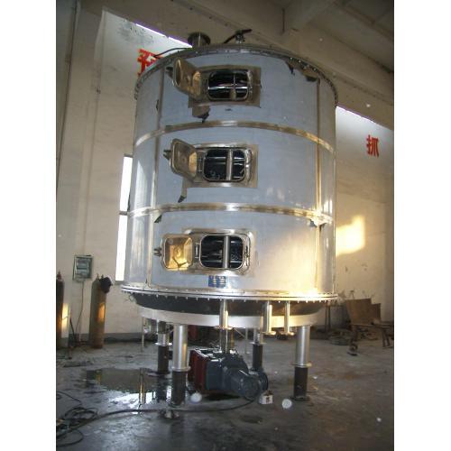 盘式干燥机结构,盘式干燥机,文达干燥