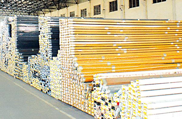 型材生产厂家_型材_顺达铝业
