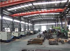 钢材设备回收_设备回收_展华回收
