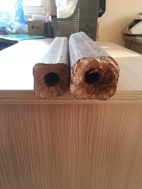 生物质燃料木棒|木棒|环保代替煤的燃料木棒