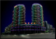 西安焦点照明_led数码管_兰州led数码管