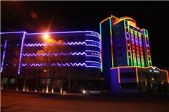 铜川led数码管,西安焦点照明,led数码管特点
