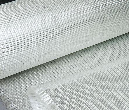 供应耐碱玻纤网格布图片