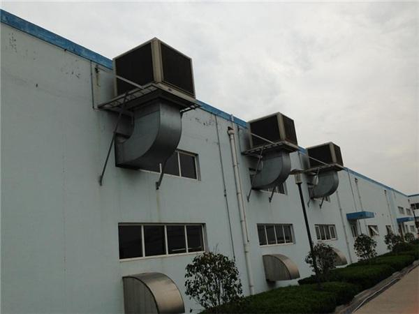 环翠区排风设备,排风设备供应价格,诸城世航环控