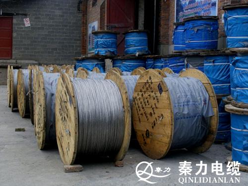 陕西电力电缆厂(图)_防腐钢绞线_咸阳钢绞线
