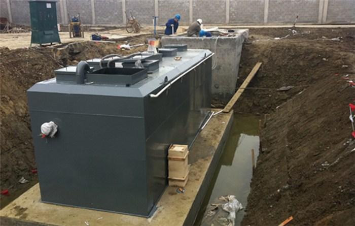 养殖业污水处理设备_诸城中天机械_污水处理