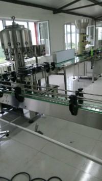 自动灌装机机械图片/自动灌装机机械样板图 (1)