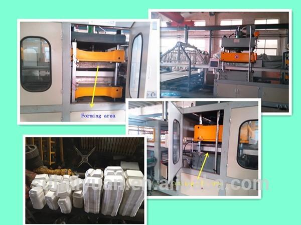 专业生产快餐盒机_上海餐盒机_龙口海元塑料机械