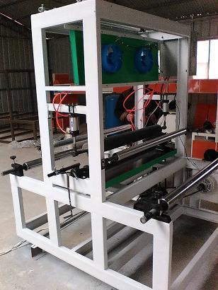 印刷机、誉威机械、印刷机