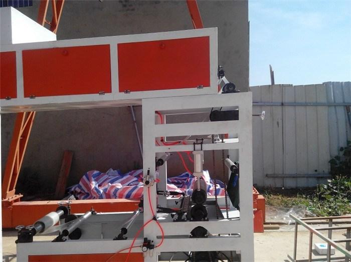 复合膜印刷机_印刷机_誉威机械