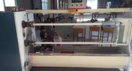 印刷分切机、分切机、誉威机械