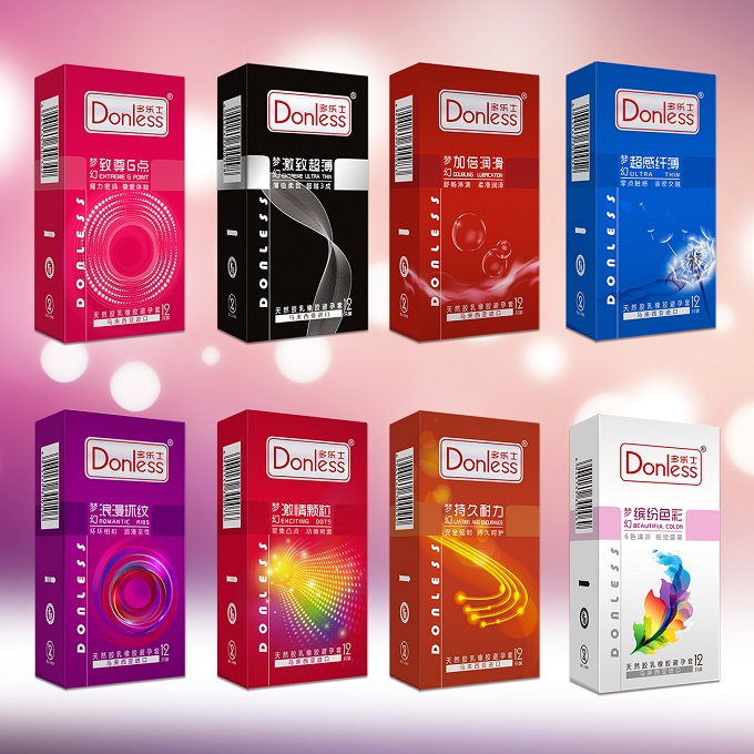 情趣避孕套、诚美避孕套、避孕套