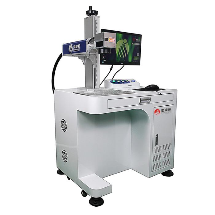 光纤激光打标机各个器件的选型-JGH-101-光纤激光打标机
