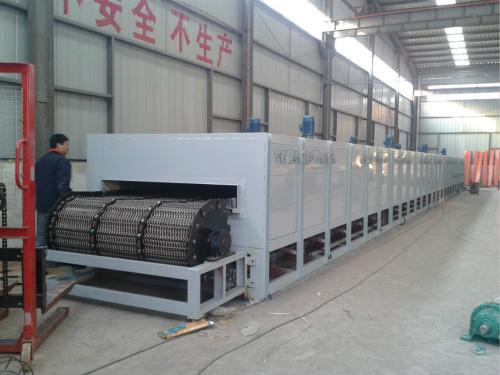 RCWF9-600网带炉_网带炉_龙口电炉总厂