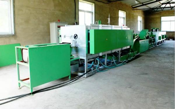 【网带炉】、RCWF9-25网带炉、龙口电炉总厂