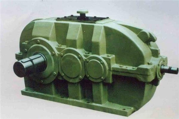 圆锥圆柱齿轮减速机型号_减速机_齿轮减速机