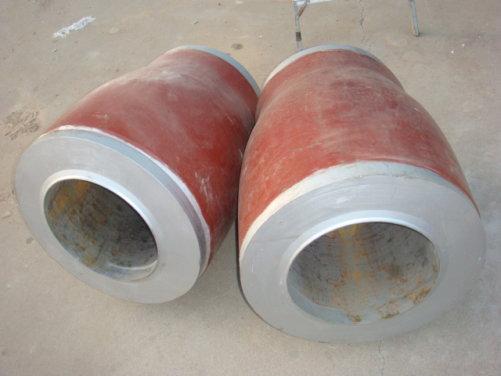 不鏽鋼襯裏異徑管,316L不鏽鋼襯裏異徑管,不鏽鋼襯裏管件