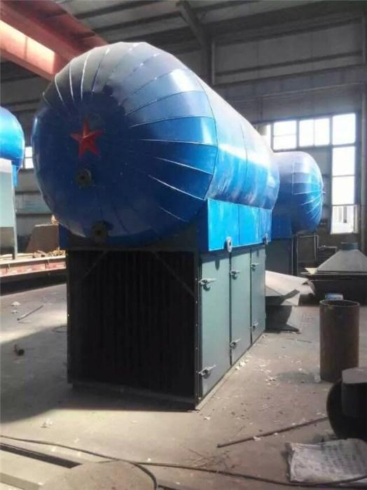蒸汽发生器,烟气换热器,锅炉蒸汽发生器