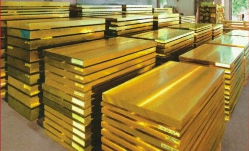 铁岭铜合金材,中大铜材生产,铜及铜合金材型号