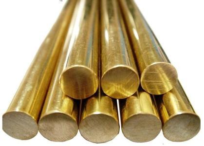 中大铜材(图)|黄铜电极管|黄铜