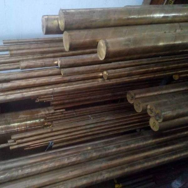 铜及铜合金材型号、中大铜材(在线咨询)、乌海铜合金材