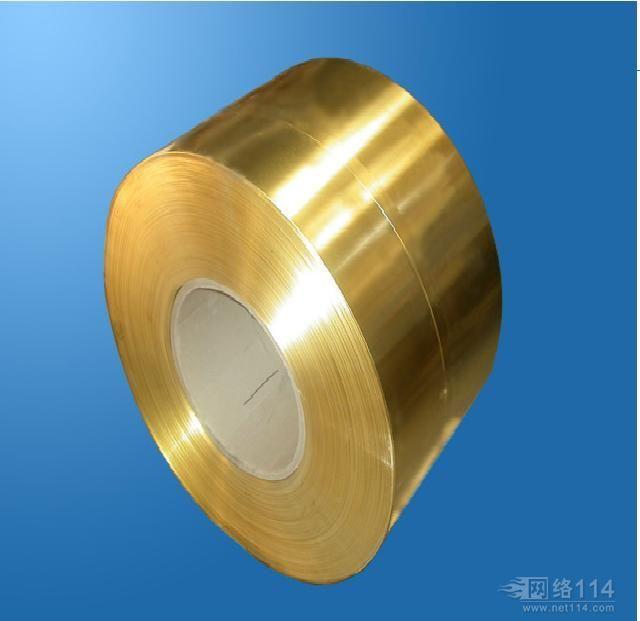 铜及铜合金材型号_铜合金材_  中大铜材