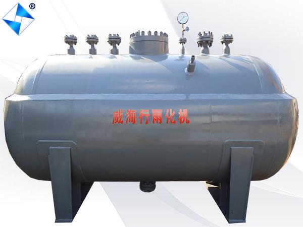 化机-化机反应釜-化机不锈钢反应釜