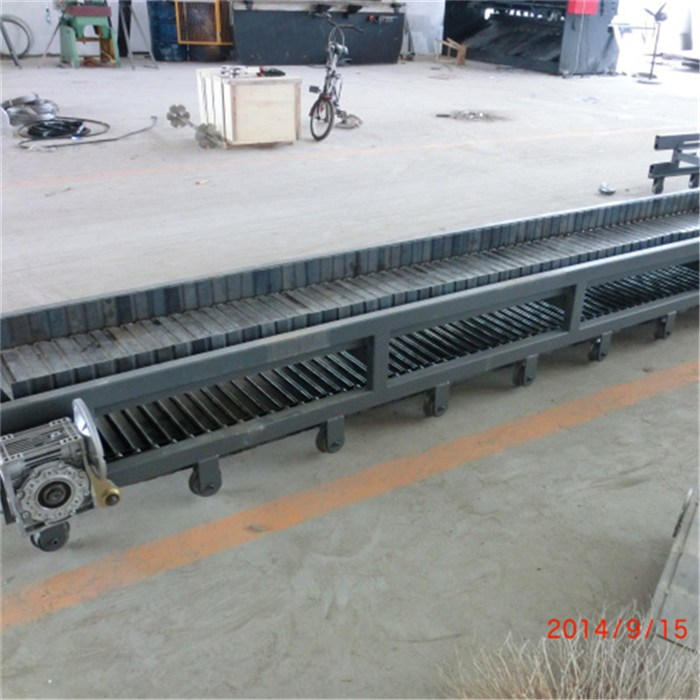果蔬加工设备输送机生产,果蔬加工设备输送机,输送机