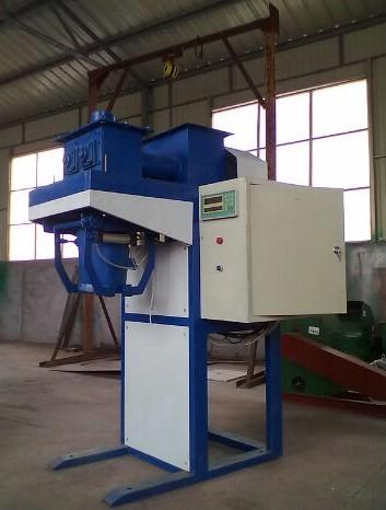 咸阳包装机,远江机械,干粉砂浆包装机