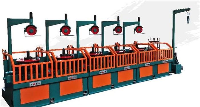 钢筋拉丝机质优价廉,华瑞重工,钢筋拉丝机
