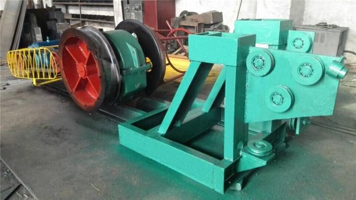 钢筋拉丝机价格|拉丝机|华瑞重工