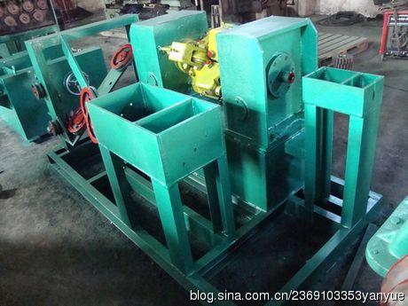钢筋延伸拉丝机|华瑞重工|拉丝机