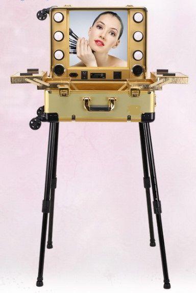智能遥控化妆镜台、天津化妆镜台、桀旺化妆镜台