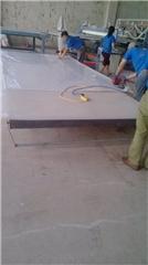 泰达橡塑品质保证,锡林郭勒塑料板,不沾土塑料板