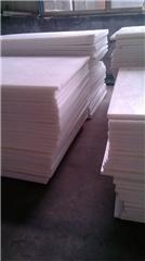 泰达橡塑品质保证_贵州塑料板_粉料运输不沾车塑料板