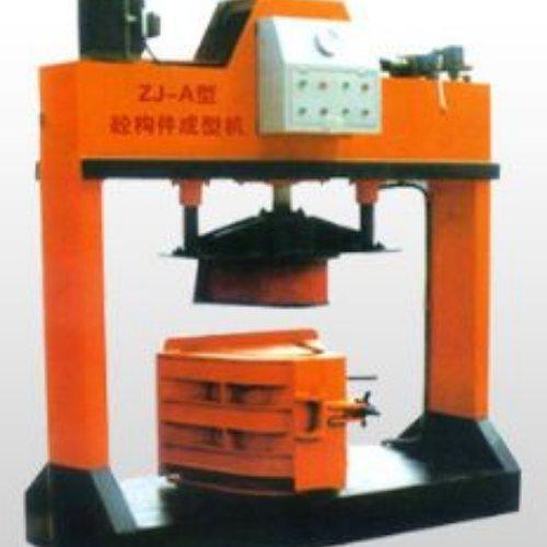 选购水利U型槽设备哪家好 丰诚机械 水利U型槽设备型号