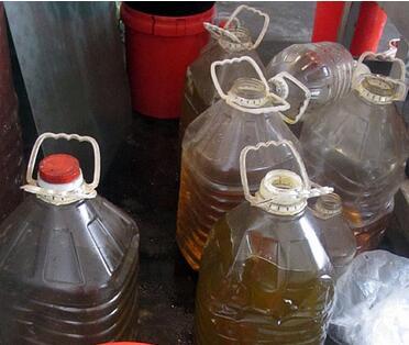 高价回收过期食用油_【哪里回收过期食用油】_食用油