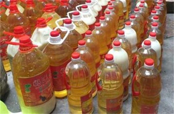 迎新粮油(图)|食用油回收厂家|食用油