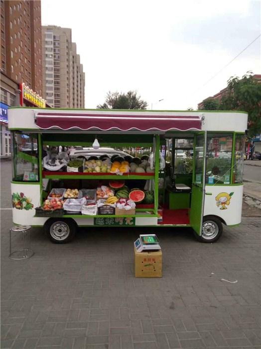 电动美食车_亿品香餐车(在线咨询)_和平区电动